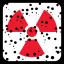 Ochranné odevy proti rádioaktívnej kontaminácii