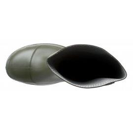 DUNLOP DEVON (S5 SRA) zelená čižma  D95236-47