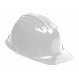 GEOLAND ochranná prilba biela 6GOE400