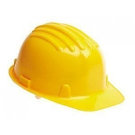 GEOLAND ochranná prilba žltá  6GOE600