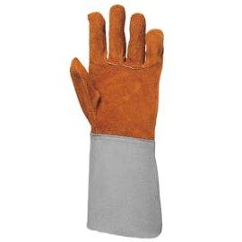 EUROWELD 250 zváračské rukavice  1WEL250