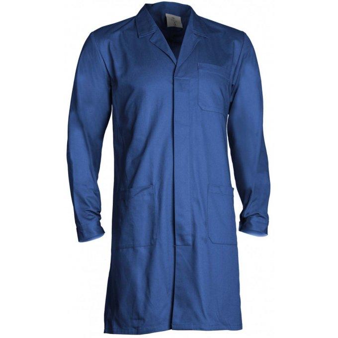 PARTNER plášť bledo modrý  8PALA