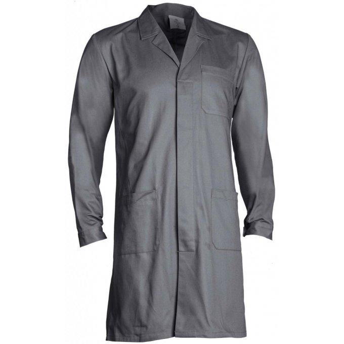 PARTNER plášť sivý  8PALG