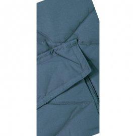 CONDOR prešívaná vesta  5GCOB zosilnené stehy