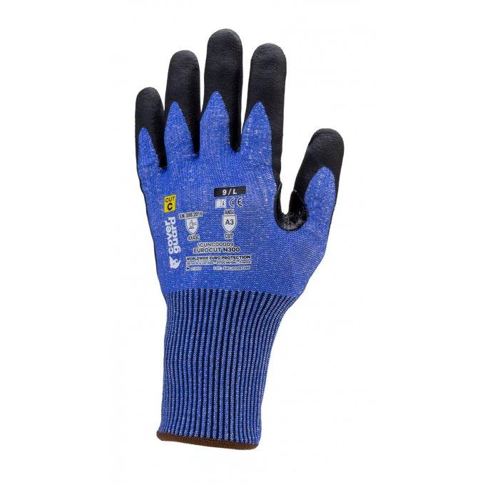 EUROCUT N303 protiporézne rukavice  1CUNC00