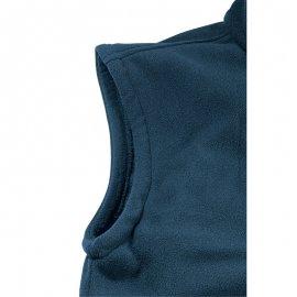 POLÁR fleec vesta modrá  5GPOB