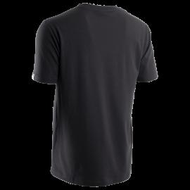 Tričko, 37.5® technológia, čierne  5JAG010