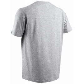 Tričko, 37.5® technológia, sivé  5JAG35