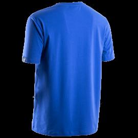 Tričko, 37.5® technológia, modré  5JAG42