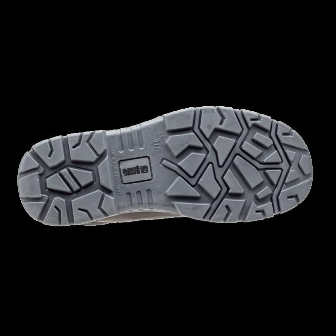 FLINT High (S3 SRC) členková obuv  9FLH370