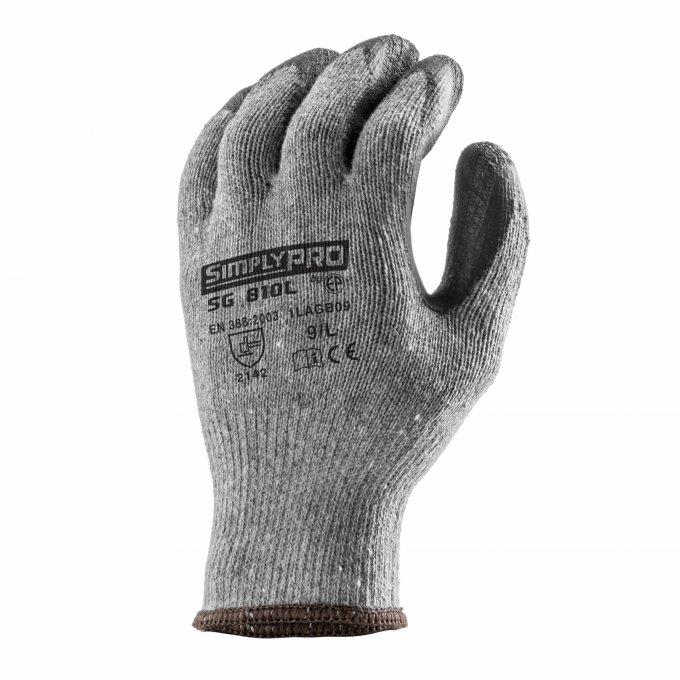 SMPLY PRO SG810L rukavice 1LAGB