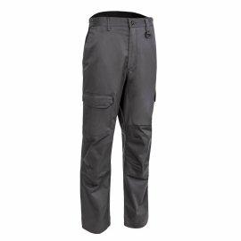 IRAZU nohavice pás sivé  5IRP150