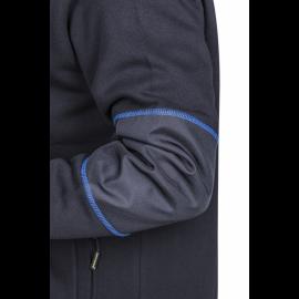 KIJI mikina modrá  5KIJ010