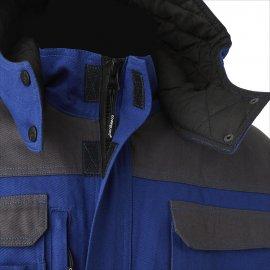 COMMANDER zateplený kabát  8COWA