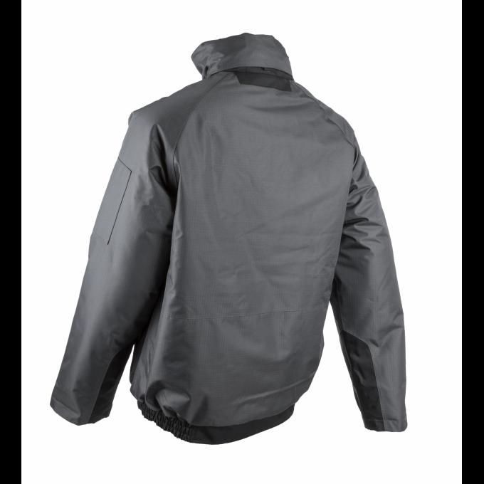 GOMA sivá bunda Ripstop  5GOM450