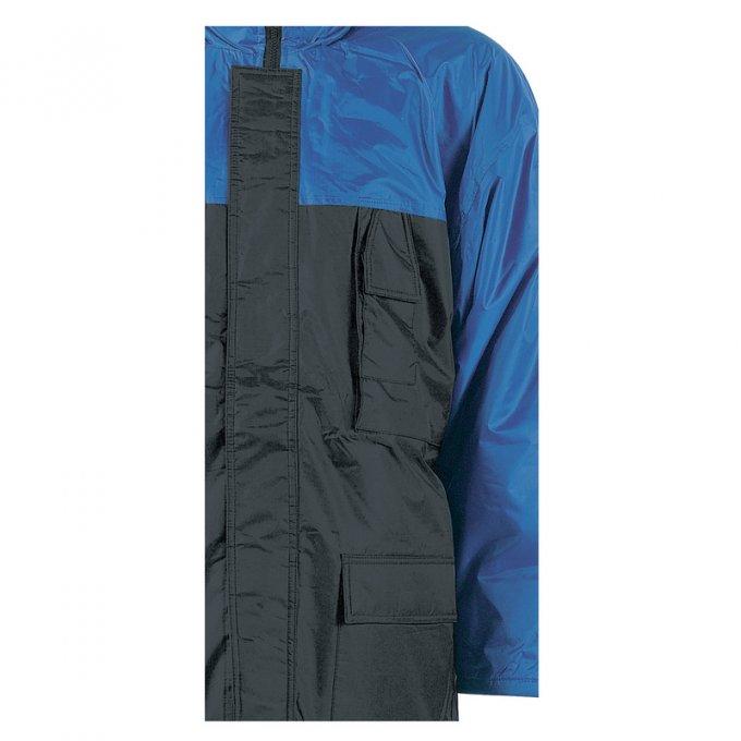 CONNEMARA modrý kabát  5COBI
