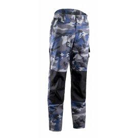 KAMMO maskáčové nohavice  5KMP090