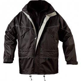 ISA II nepremokavý kabát 3v1  5ISAB