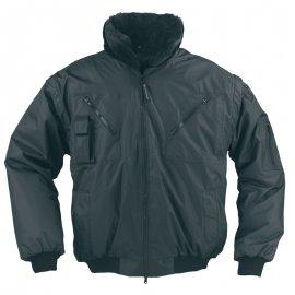 ZEFLY čierná bunda 3v1  5ZEFN