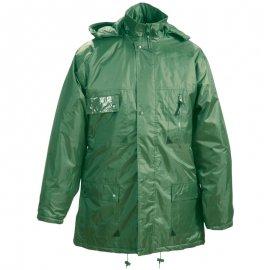 FLOPP zelený kabát  Y53239-244