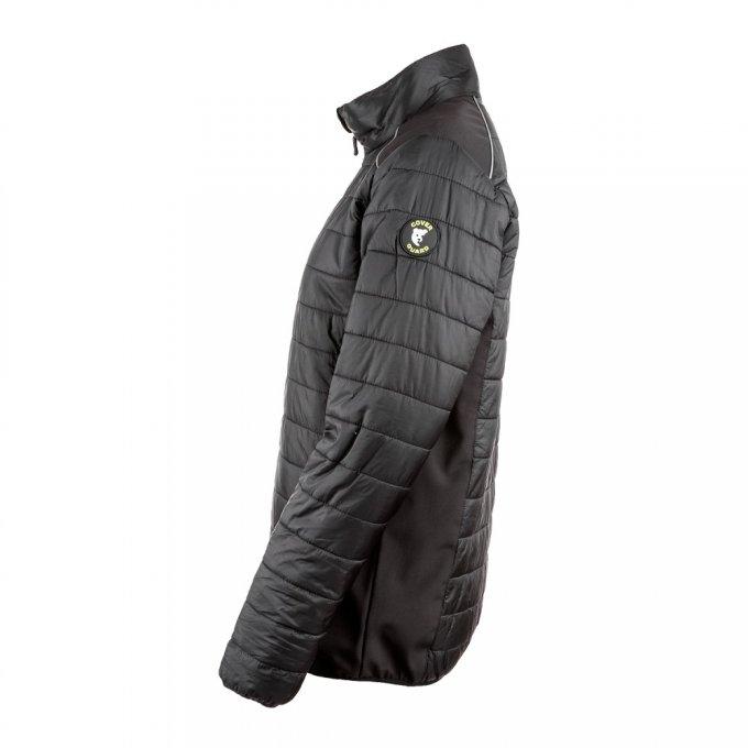 SUMI outdorová SORONA® bunda čierna  5SUM010