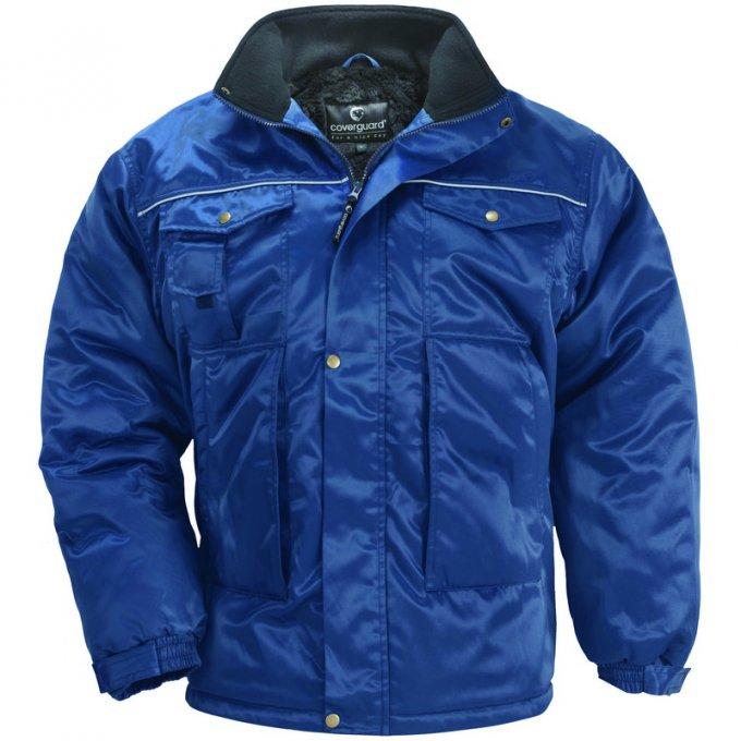 BEAVER mraziarenský kabát  57629-634