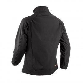 SHIKIMI dámska softshell bunda čierna  5SHI010