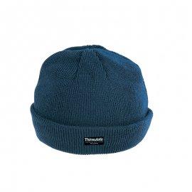 ThinsulateTM čiapka modrá  57140