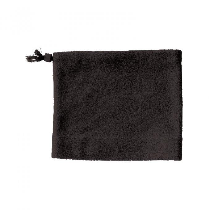 COVERHEAD čiapka-šál čierna  5COVEN