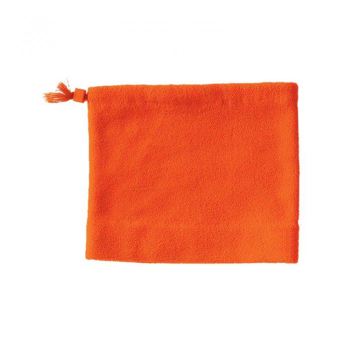 COVERHEAD čiapka-šál oranžová  5COVEO