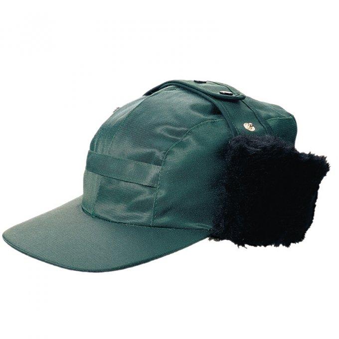 CANADA ušianka zelená  57150