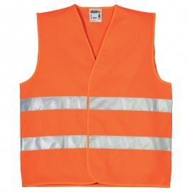 OXFORD reflexná vesta oranžová  70230OXF