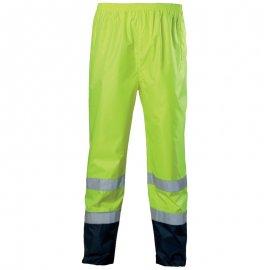 HI-WAY nepremokavá súprava žlto/modrá  7HWRY nohavice