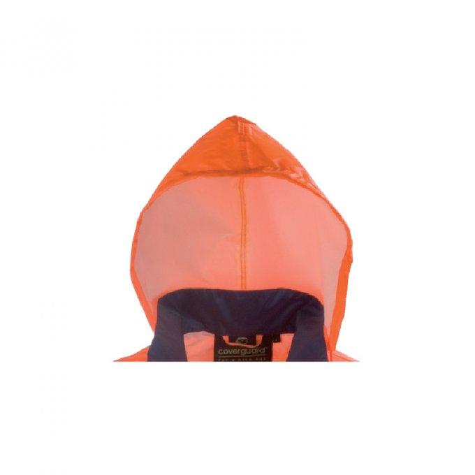 HI-WAY nepremokavá súprava oranžovo/modrá  7HWRO