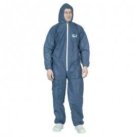 TIDY® maliarský overál modrý  42203-206