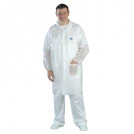 TIDY® jednorázový plášť patent2  41103-106