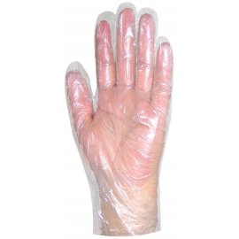 TIDI® polyetylenové rukavice  5950
