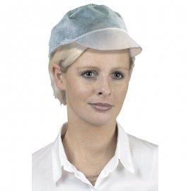 TIDI® ochranná šiltovka biela  45645