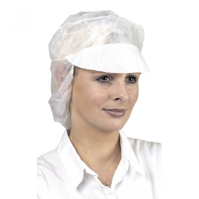TIDI® ochranná šiltovka predĺžená  45650