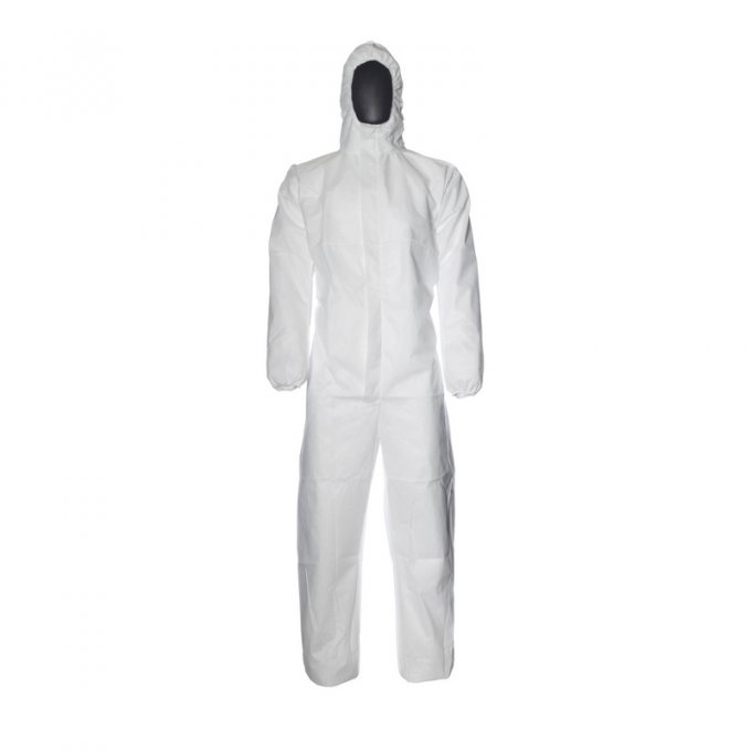 DuPont™ Proshield® Basic biely overál  40221-226