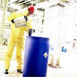DuPont™ Tychem® C overál  40701-706
