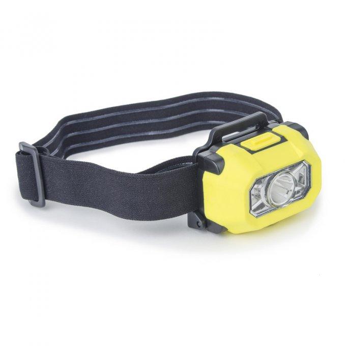 LED čelová lampa XPERT ATEX   71920