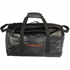 Športová taška čierna  BAGCB35