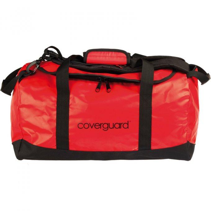 Športová taška červená  BAGCR35