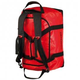 Športová taška červená  BAGCR35 aj ako batoh
