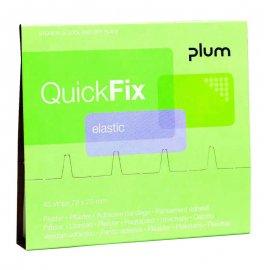 Plum elastická náplasť  PL5512