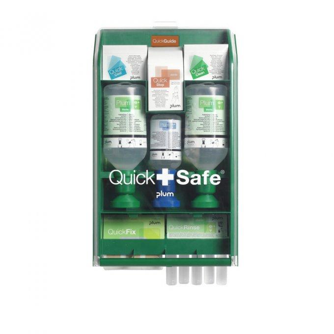 Plum QiuckSafe Complet stanica prvej pomoci  PL5174