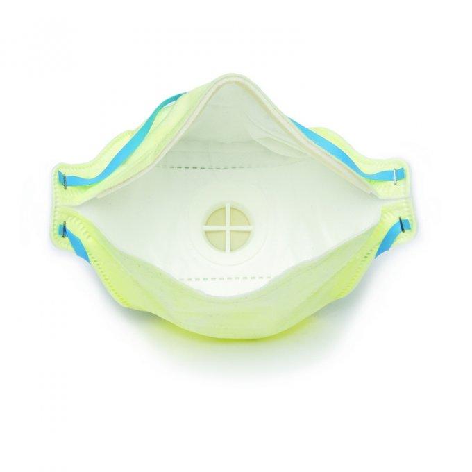 Respirátor Sup Air® 23385 FFP3 NR D