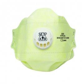 Respirátor Sup Air 23385 FFP3 NR D