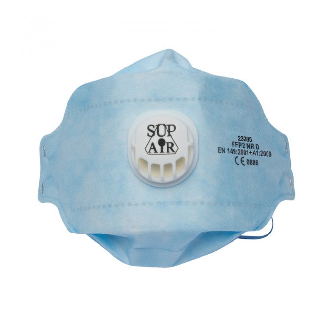 Respirátor Sup Air® 23285 FFP2 NR D